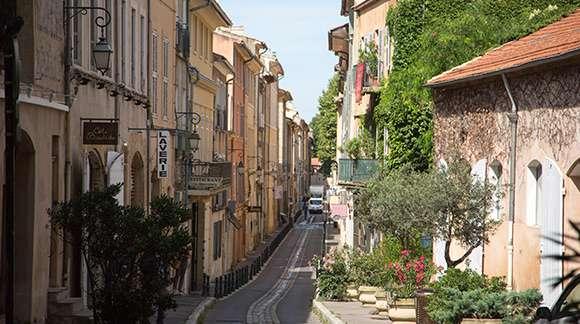 Aix-Marseille