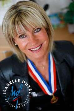 Isabelle Dutel